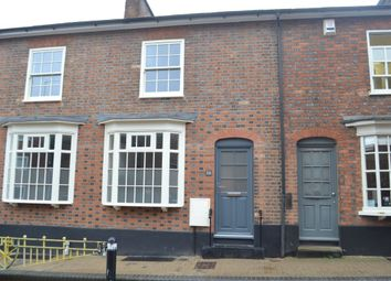 Thumbnail 2 bed property to rent in Spencer Street, St Albans, Hertfordshire