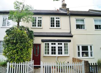 Thumbnail 3 bedroom property to rent in Lion Road, Twickenham