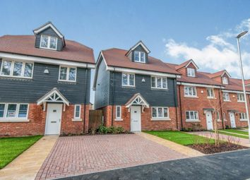 Thumbnail 4 bed detached house for sale in Beult House Godden Drive, East Malling, West Malling