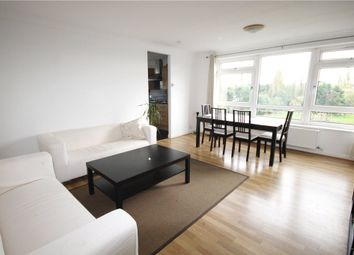 Thumbnail 1 bed flat to rent in Parkview, Old Church Lane, Greenford