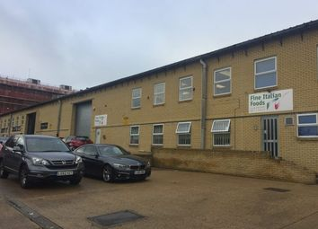 Thumbnail Industrial to let in Unit 3, Somers Place, Brixton, London