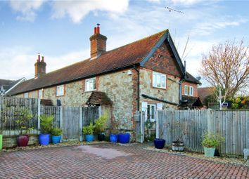 3 bed end terrace house for sale in Weald Road, Sevenoaks, Kent TN13