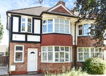 Thumbnail 1 bed flat for sale in Vale Crescent, Putney