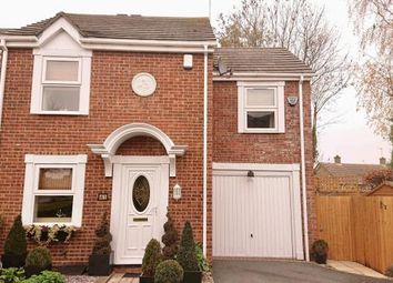 Thumbnail 3 bed semi-detached house for sale in Wadham Place, Sittingbourne, Kent