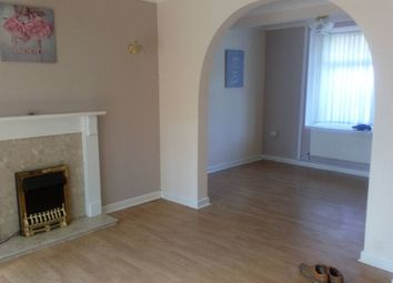 Thumbnail 3 bed semi-detached house to rent in Tyle Teg, Burry Port