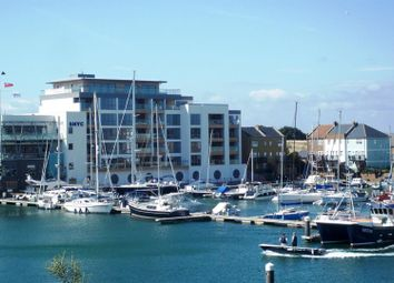 Thumbnail 2 bedroom flat for sale in Harbour Club, Sovereign Harbour North, Eastbourne