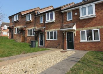 Thumbnail 3 bed end terrace house to rent in Uplands Drive, Exeter