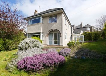 Thumbnail 4 bed detached house for sale in 1 Aikbank Road, Whitehaven, Cumbria