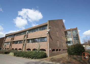 2 bed flat for sale in St. Edmund House, Rope Walk, Ipswich IP4
