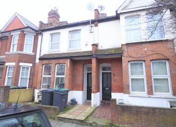 Thumbnail 3 bed flat to rent in Sherringham Avenue, Tottenham