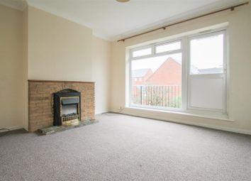 Thumbnail 2 bedroom maisonette to rent in Clayhanger Road, Brownhills, Walsall