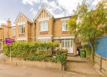 Thumbnail 2 bed flat for sale in South Croxted Road, London