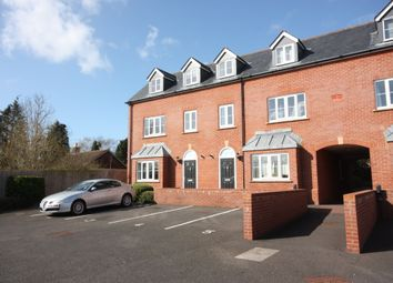 Thumbnail 2 bed flat to rent in Bindon Road, Taunton