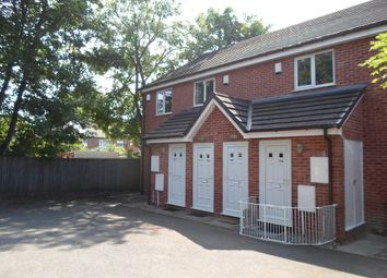 Thumbnail 2 bedroom maisonette to rent in Baldmoor Lake Road, Erdington, Birmingham