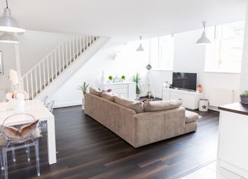 Thumbnail 2 bed terraced house for sale in Kensington Way, Brentwood