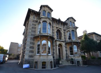 Thumbnail 2 bed flat to rent in Elton Road, Clevedon