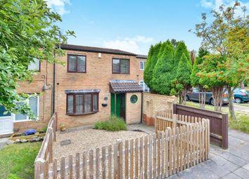 Thumbnail 2 bedroom end terrace house for sale in Percheron Place, Downs Barn, Milton Keynes, Buckinghamshire