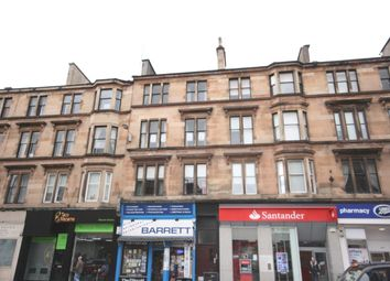 Thumbnail 1 bed flat for sale in 269 Byres Road, Hillhead, Glasgow