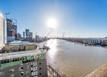 Thumbnail 2 bedroom flat to rent in Belgrave Court, 36 Westferry Circus, London