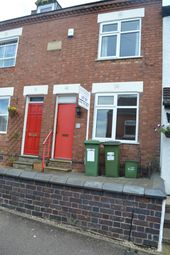 Thumbnail 3 bed terraced house to rent in Chestnut Road, Glenfield