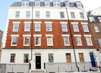 Thumbnail 2 bedroom flat to rent in Bell Street, Marylebone