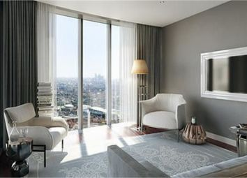 Thumbnail 2 bedroom flat for sale in Sky Gardens, Wandsworth Road, Nine Elms
