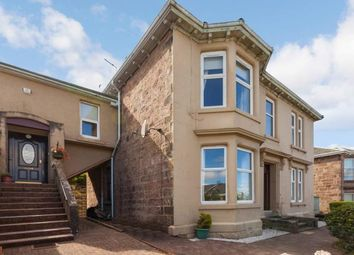 Thumbnail 4 bed flat for sale in Broomberry Drive, Gourock, Inverclyde