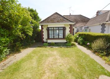Thumbnail 2 bedroom semi-detached bungalow for sale in Barling Road, Great Wakering, Southend-On-Sea, Essex