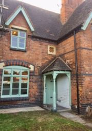 Thumbnail 3 bed cottage to rent in Drayton Lane, Drayton Bassett, Tamworth