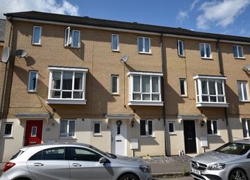 3 bed terraced house for sale in Harn Road, Peterborough PE7
