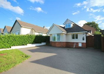 Thumbnail 2 bed detached bungalow for sale in Wimborne Road, Bournemouth, Dorset