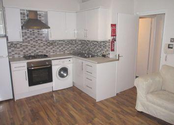 Thumbnail 1 bedroom flat to rent in Camden Street, London