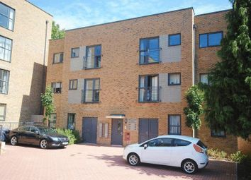 Thumbnail 2 bedroom flat for sale in Marston Road, Southampton