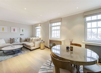 Thumbnail 2 bed flat for sale in Ovington Court, 197-205 Brompton Road