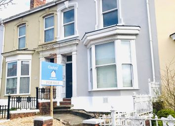 3 bed terraced house for sale in Glenalla Road, Llanelli SA15