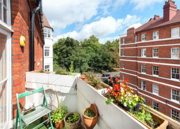 Thumbnail 3 bed flat for sale in Norfolk Mansions, Prince Of Wales Drive, London