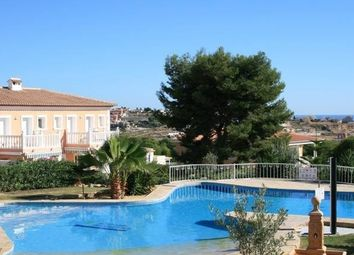 Thumbnail 2 bed town house for sale in Calp, Alacant, Spain