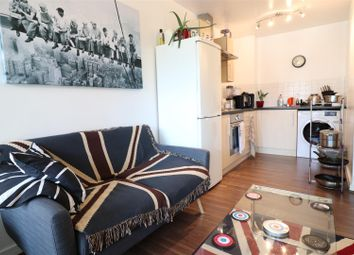 Thumbnail 1 bed flat for sale in Suffolk Street Queensway, Birmingham
