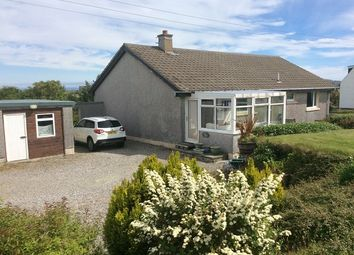 Thumbnail 3 bed bungalow for sale in Lochmaddy, Isle Of North Uist