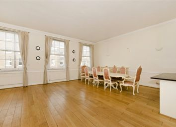 4 bed flat to rent in Blandford Street, Marylebone, London W1U