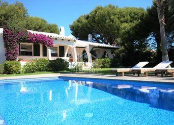 Thumbnail 4 bed villa for sale in Cap Den Font, San Luis, Balearic Islands, Spain