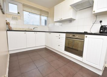 Thumbnail 3 bed maisonette for sale in St. Catherines Place, Bristol