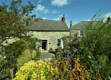 Thumbnail 2 bed semi-detached house to rent in Lelant, St. Ives, Cornwall
