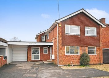 Thumbnail 5 bed property for sale in Ashurst Road, West Moors, Ferndown, Dorset