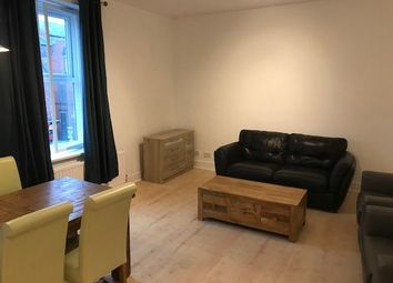 Thumbnail 3 bed flat to rent in Westgate Road, Newcastle City Centre, Newcastle City Centre, Northumberland