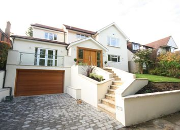 Thumbnail 5 bed property to rent in Moor Lane, Rickmansworth