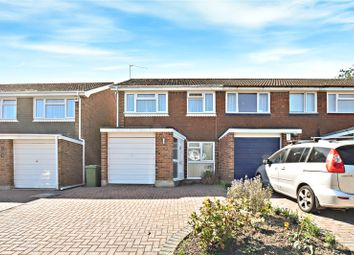 3 bed end terrace house for sale in Whenman Avenue, Joydens Wood, Bexley DA5