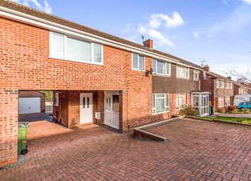 Thumbnail 5 bed semi-detached house for sale in Althorpe Drive, Loughborough