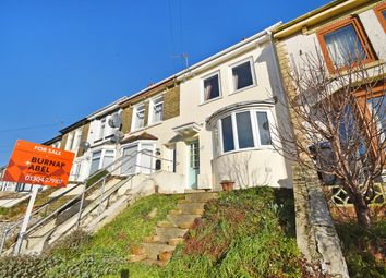 Heathfield Avenue, Dover CT16. 3 bed terraced house for sale