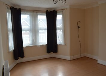 Thumbnail 2 bed flat to rent in Felbrigge Road, Ilford